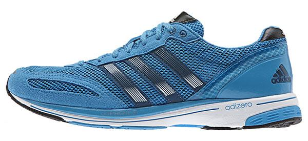 the latest 875b9 82703 adidas Adizero Adios 2