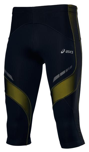 Asics Leg Balance Knee Tight buy and offers on Runnerinn