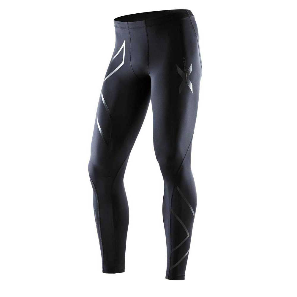 2XU Recovery Compression Tights Logo