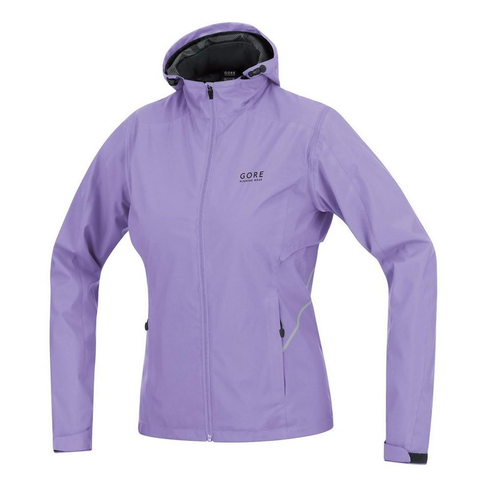 Gore running Essential 2.0 As Wind Stopper Zo Jacket