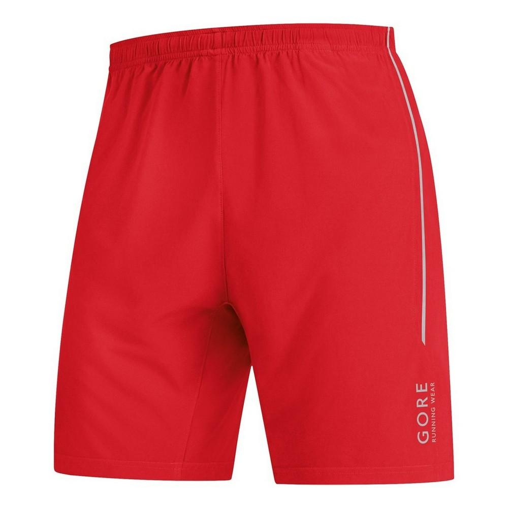 Gore running Mythos Race Short