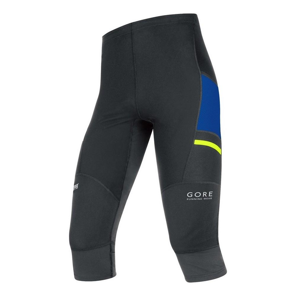 Gore running X Run Ultra Wind Stoppet So Light Tights 3/4