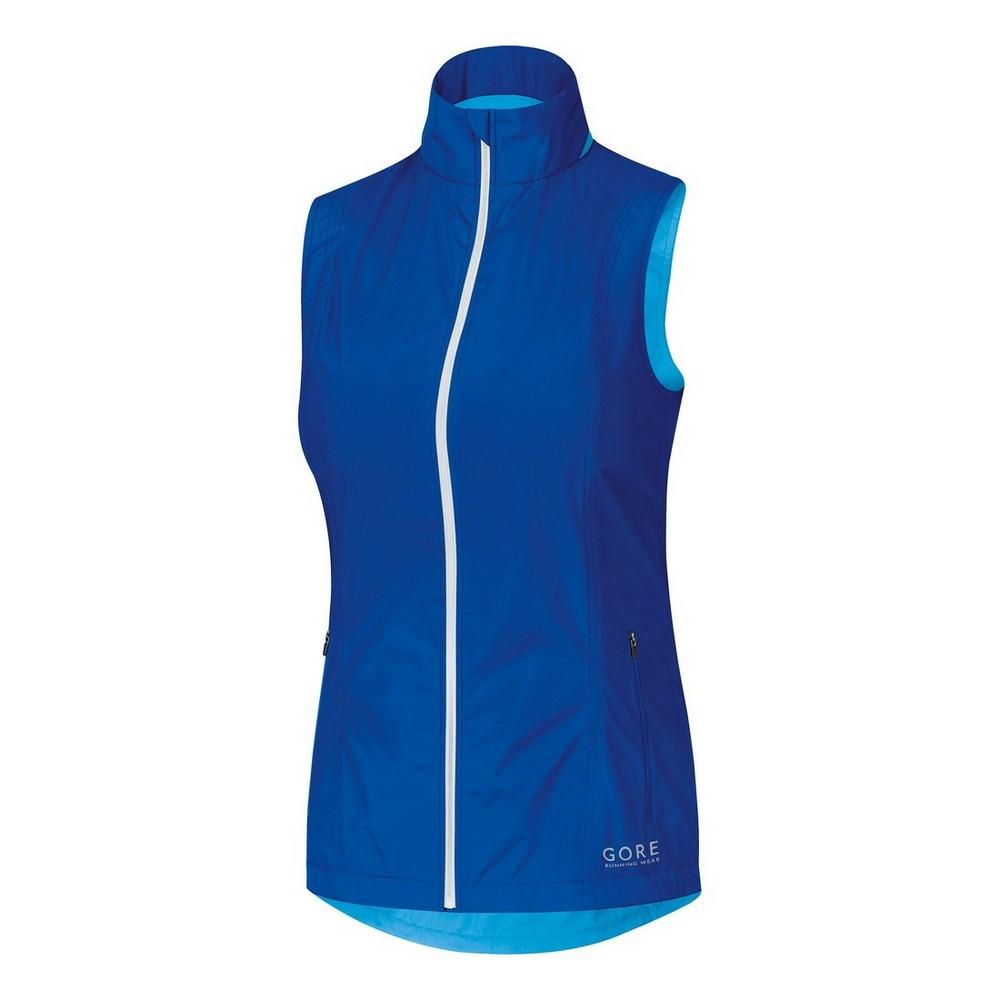 Gore running Sunlight 3.0 Wind Stopped As Vest