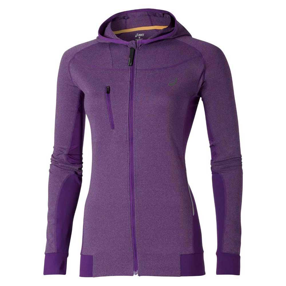 cheap asics fujitrail hoodie womens