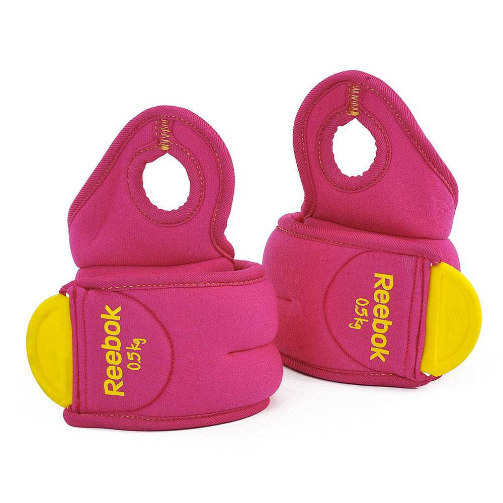 Reebok fitness Wrist Weights 0.5 Kg