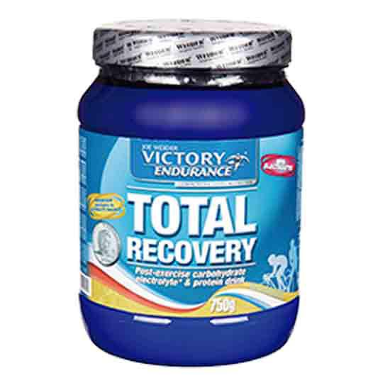 Victory endurance Total Recovery 750gr Banana