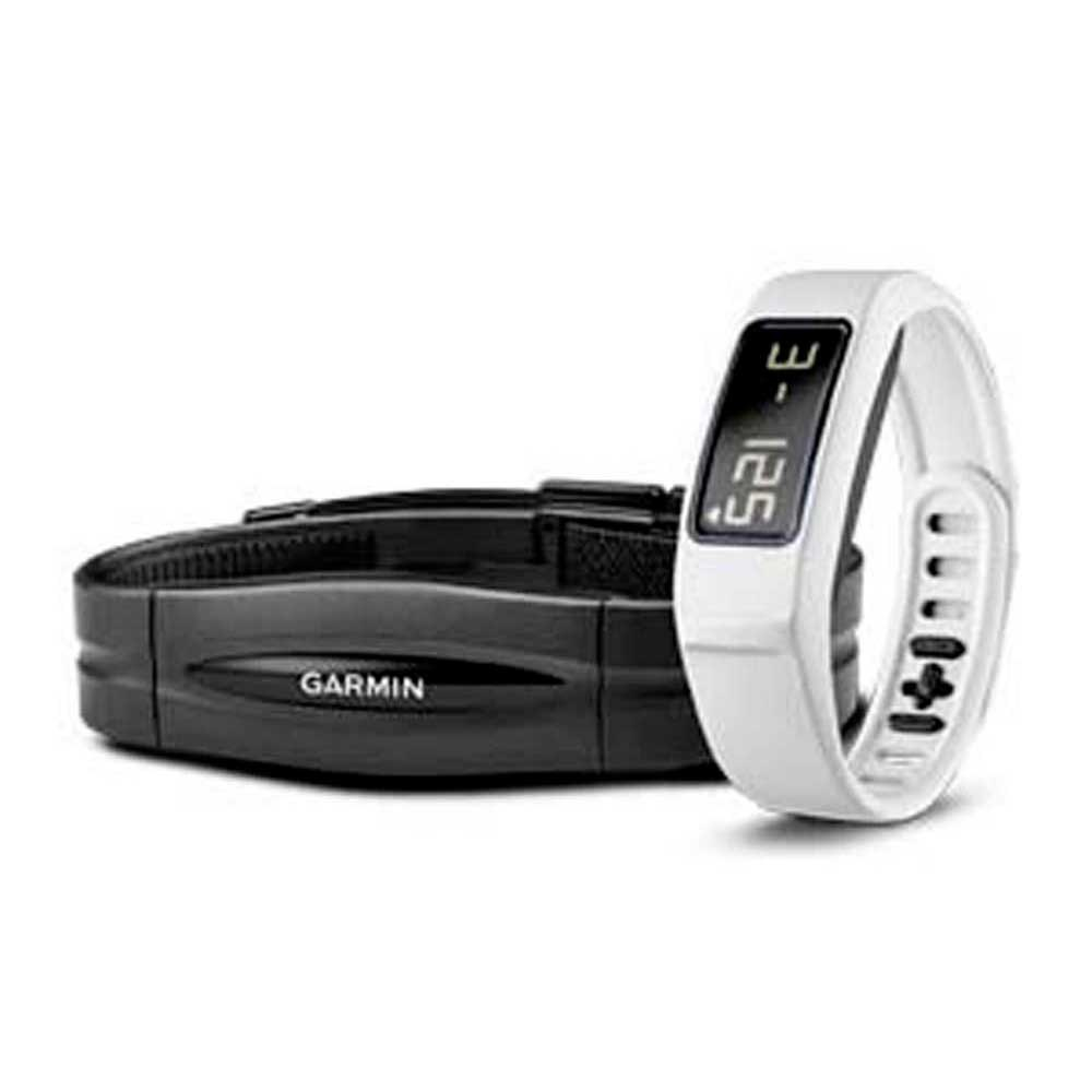 Garmin Vivofit 2 Hr Pack