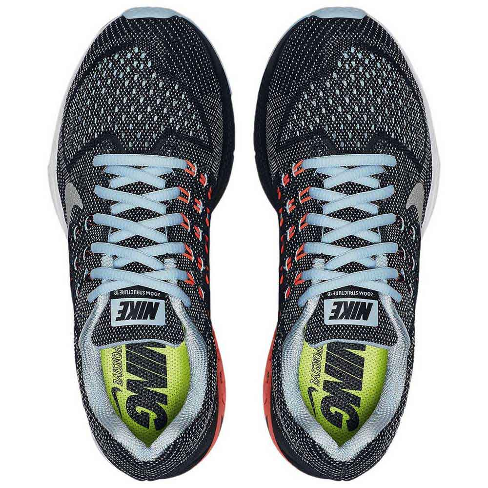 best service efb2b 58203 Nike Air Zoom Structure 18 buy and offers on Runnerinn