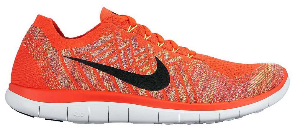 7a988e7a2 Nike Free 4.0 Flyknit buy and offers on Runnerinn