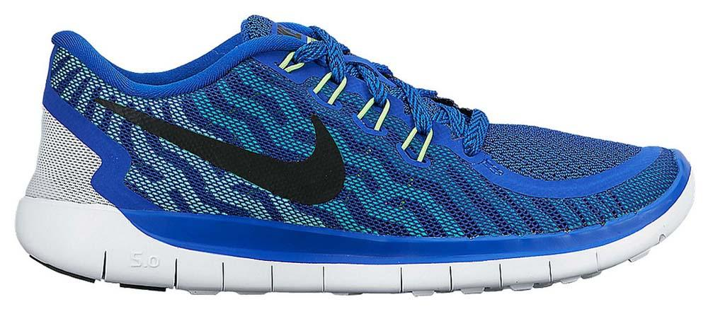 7086374bb537 Nike Free 5.0 Gs buy and offers on Runnerinn
