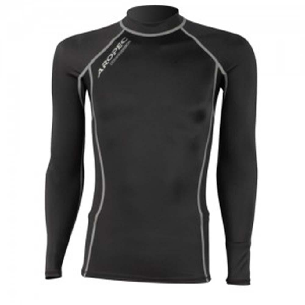 Aropec Compression Top Long LS