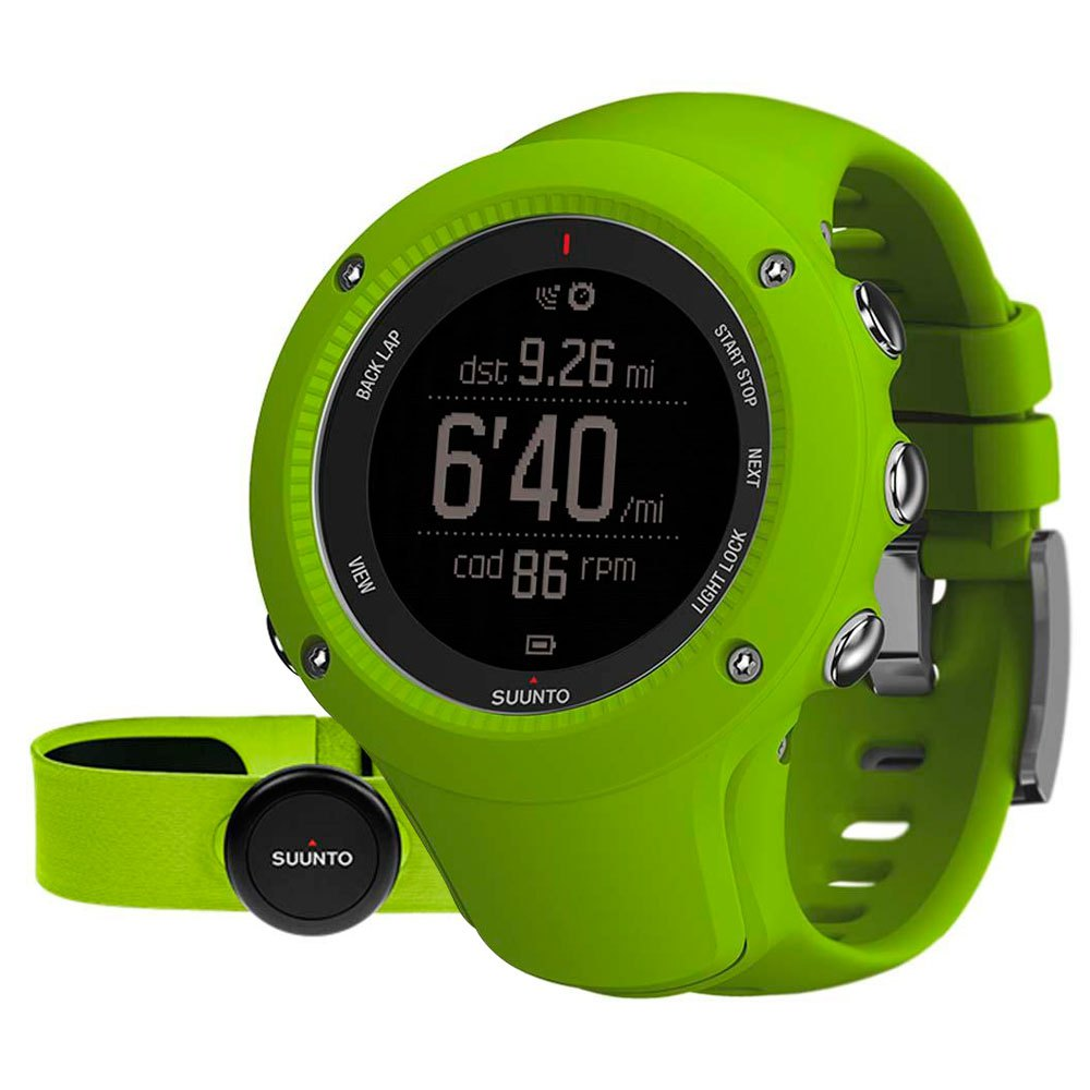 Relojes Suunto Ambit 3 Run Hr