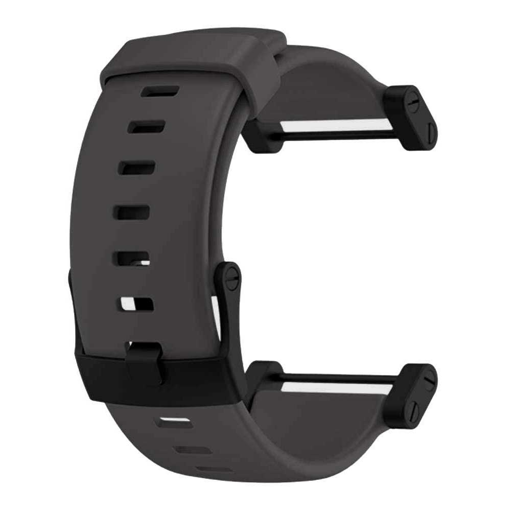 Suunto Core Graphite Crush Silicone Strap
