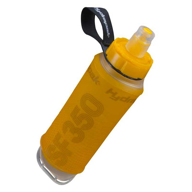 8d6ef12b48 Hydrapak Softflask 350ml Orange buy and offers on Runnerinn