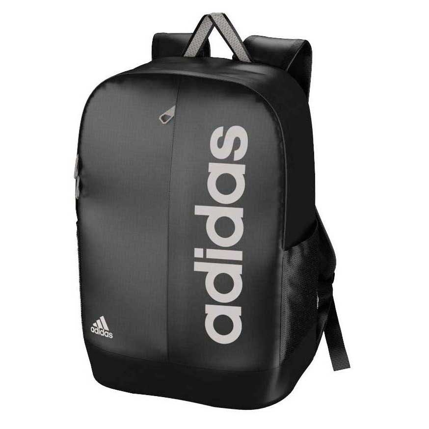 9a0086a61eef adidas Linear Performance Backpack Grey