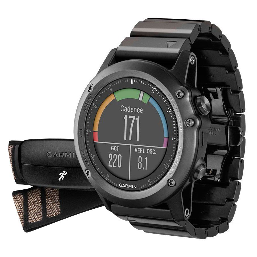 series gps mind with sapphire watch fitness new in women s garmin fenix verge designed tracker was ces the