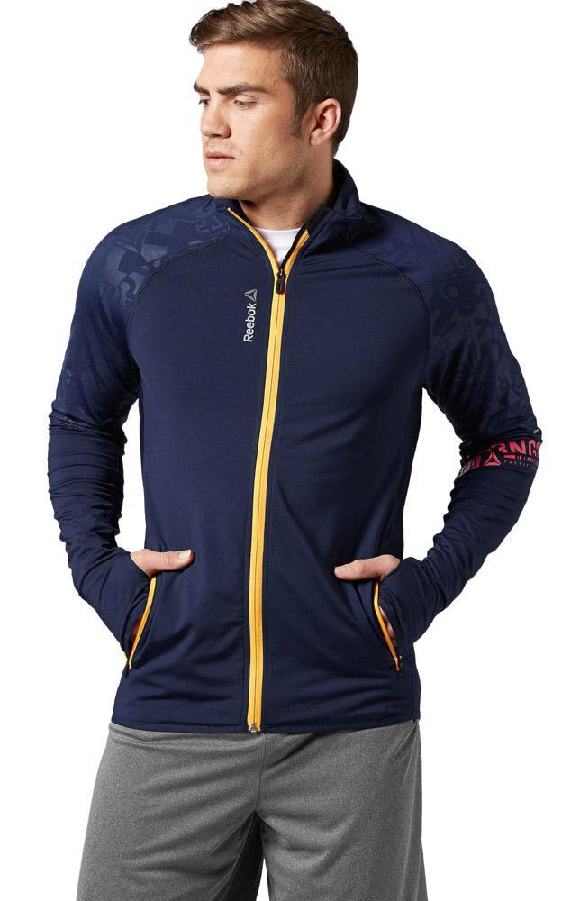 reebok jacket. reebok one series track jacket reebok