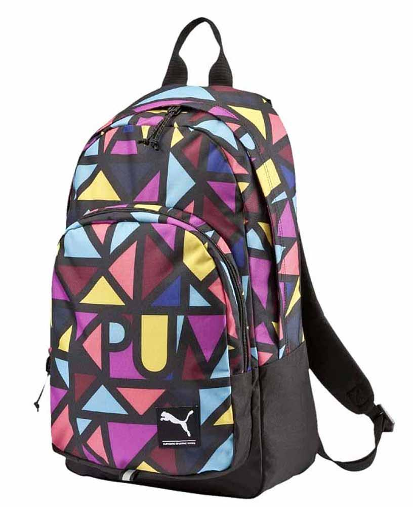 eeaf85f9d8 PUMA Puma Academy Backpack buy and offers on Runnerinn