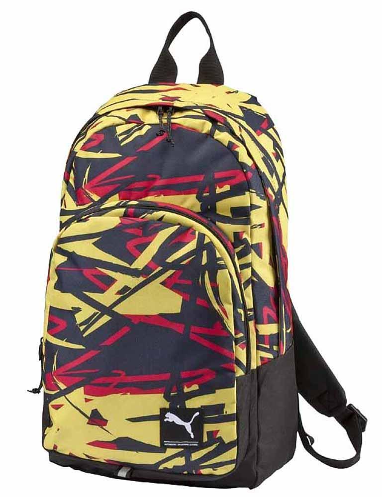 7ab4d8a6f760ed Puma Puma Academy Backpack comprar y ofertas en Runnerinn