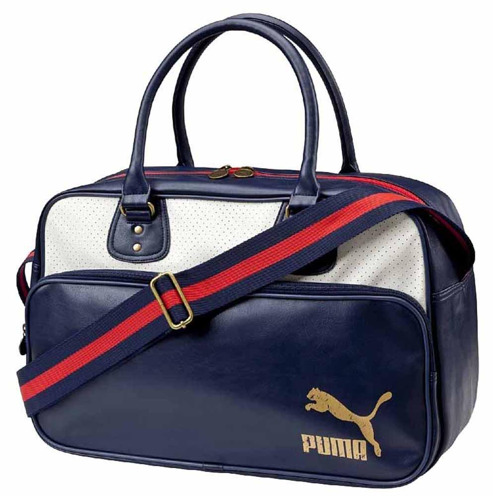 2ce40cb8b11e Puma Originals Grip Bag buy and offers on Runnerinn