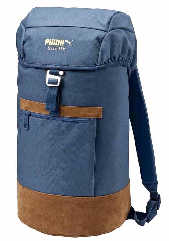 de94e5f65c Puma Suede Backpack osta ja tarjouksia