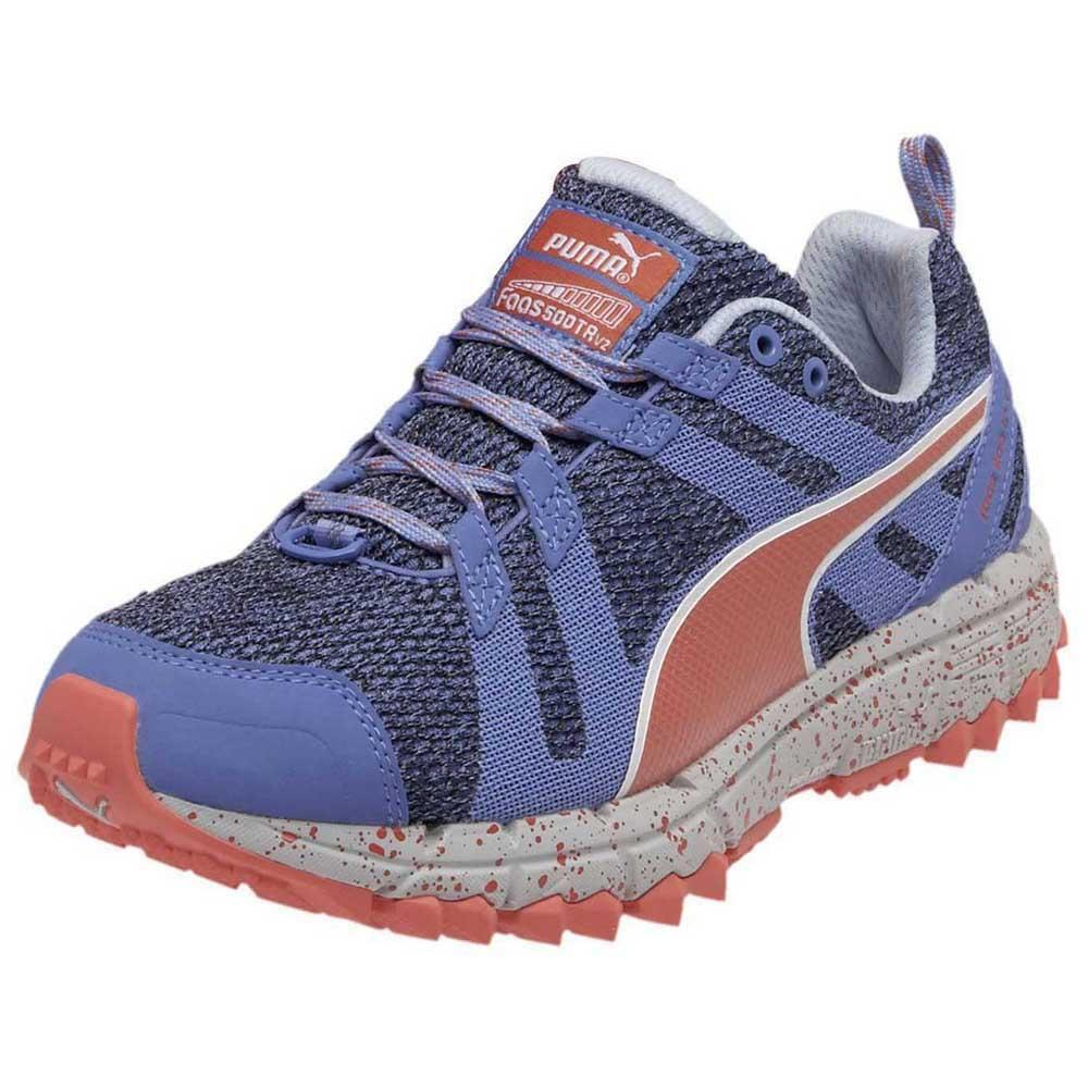95e0f943f38f Puma Faas 500 Tr V2 Woman buy and offers on Runnerinn