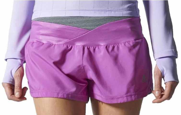 8e0f95113 adidas Supernova Glide Short buy and offers on Runnerinn