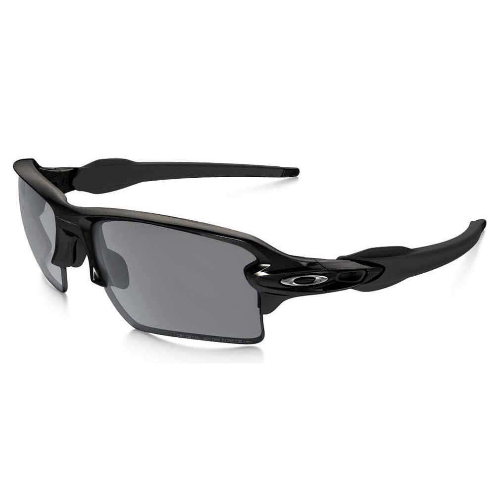 0b30c7906b Oakley Flak 2.0 XL Polarized Black buy and offers on Runnerinn