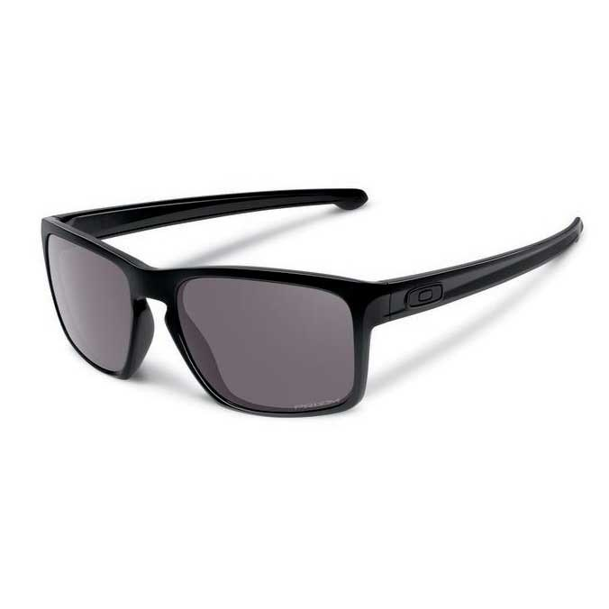 Oakley Sliver Polished Polarized
