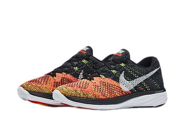 online retailer 40cee 352df Nike Flyknit Lunar 3