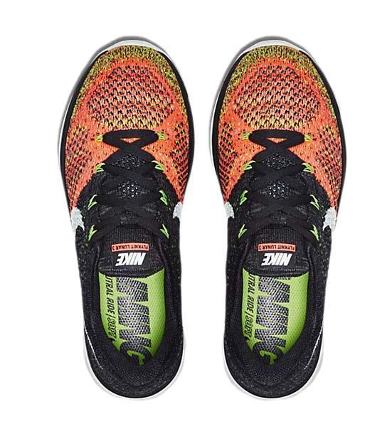 d18db69a7d35 Nike Flyknit Lunar 3 buy and offers on Runnerinn