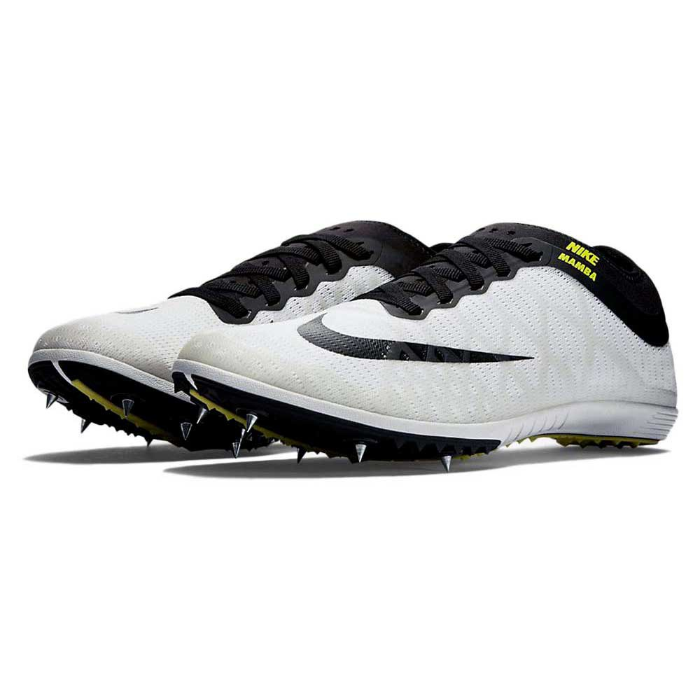 79cdb8e95962 Nike Zoom Mamba 3 buy and offers on Runnerinn
