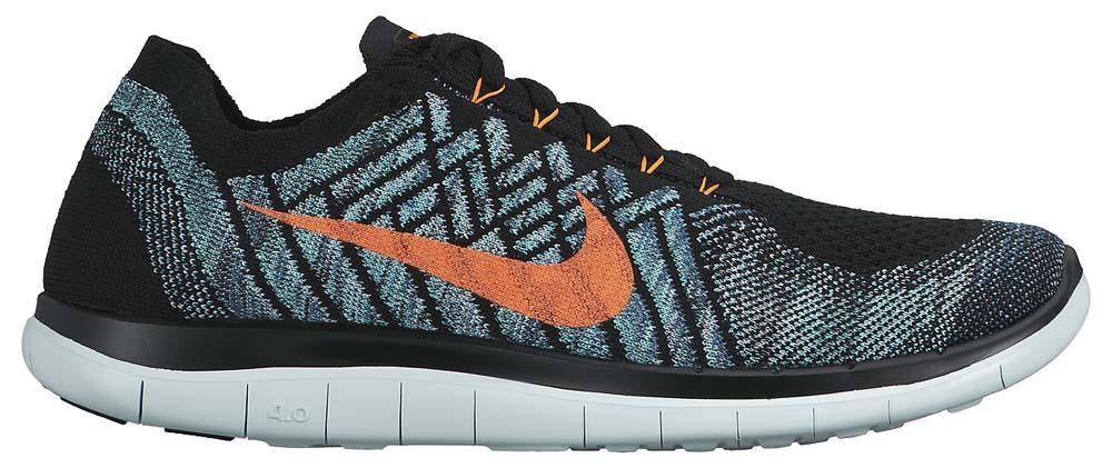 size 40 e3dbf d0646 Nike Free 4.0 Flyknit