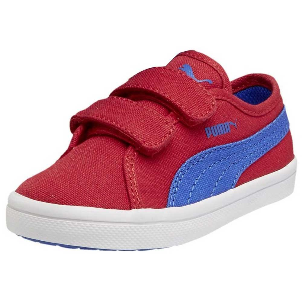 Puma Elsu F Canvas Junior