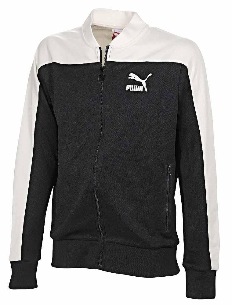 6c7bbbf1330d Puma Pierre Track Jacket comprar y ofertas en Runnerinn