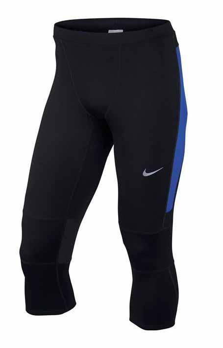 7926b056aa Nike Dri-fit Essential 3/4 Tight buy and offers on Runnerinn