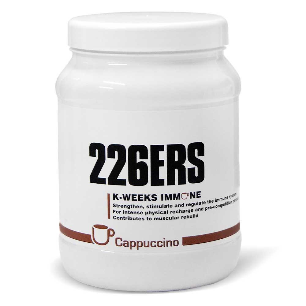 226ers K-weeks Immune Capuccino 500gr
