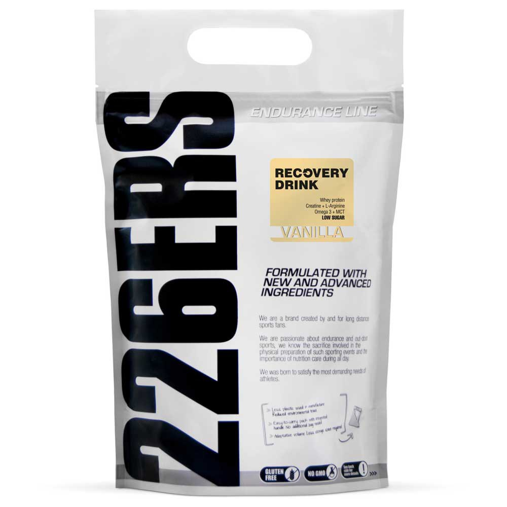 226ers Recovery Vanilla 1000 g