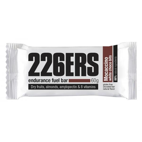 226ers Endurance Fuel Bar Choco & Coffee 60 g