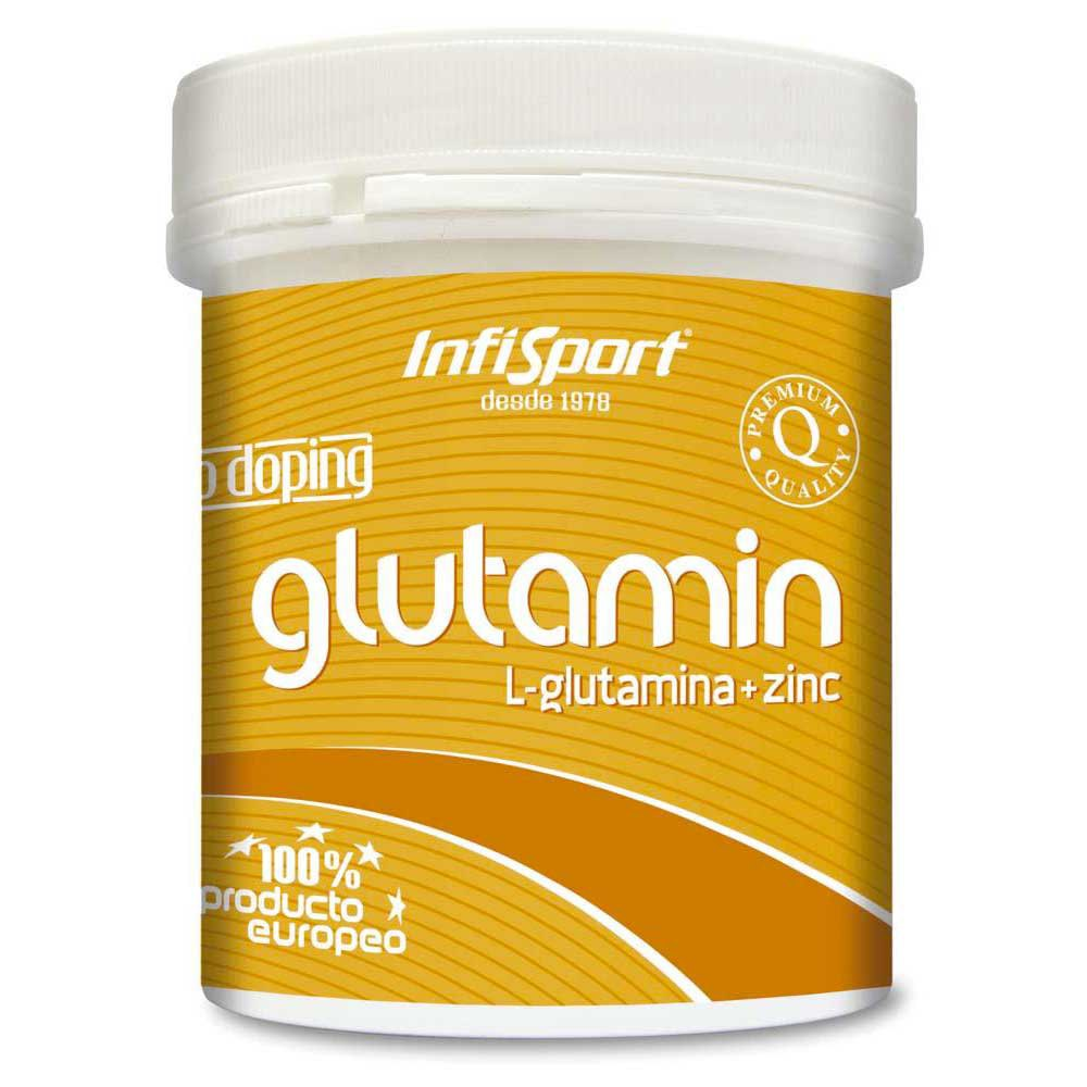 Infisport Glutamin + Zn 150 Caps