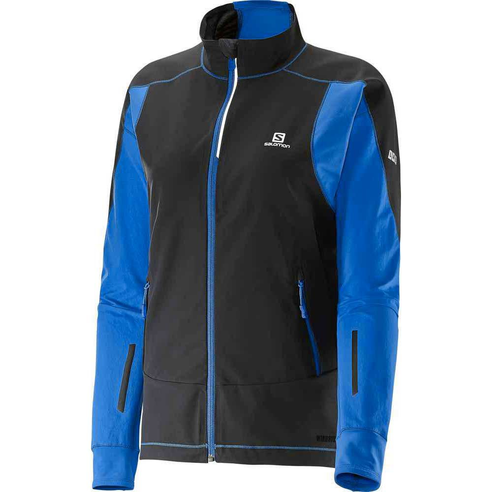 Salomon S Lab Motion Fit Windstopper