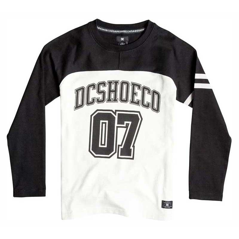 Dc shoes Jaden L/s By Kttp Boys