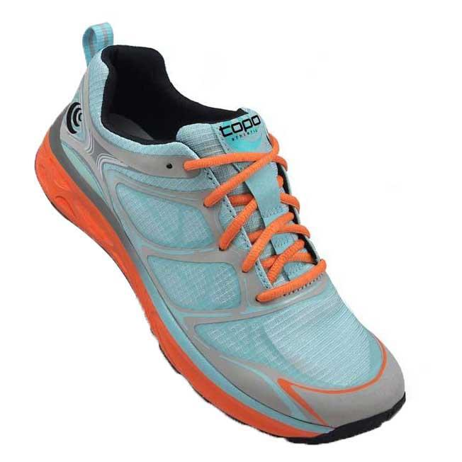 c8e64a420dcb Topo athletic Fli lyte Orange buy and offers on Runnerinn