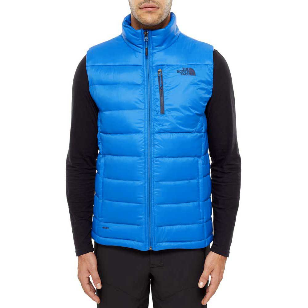 a6e0cd13f The north face Aconcagua Vest buy and offers on Runnerinn