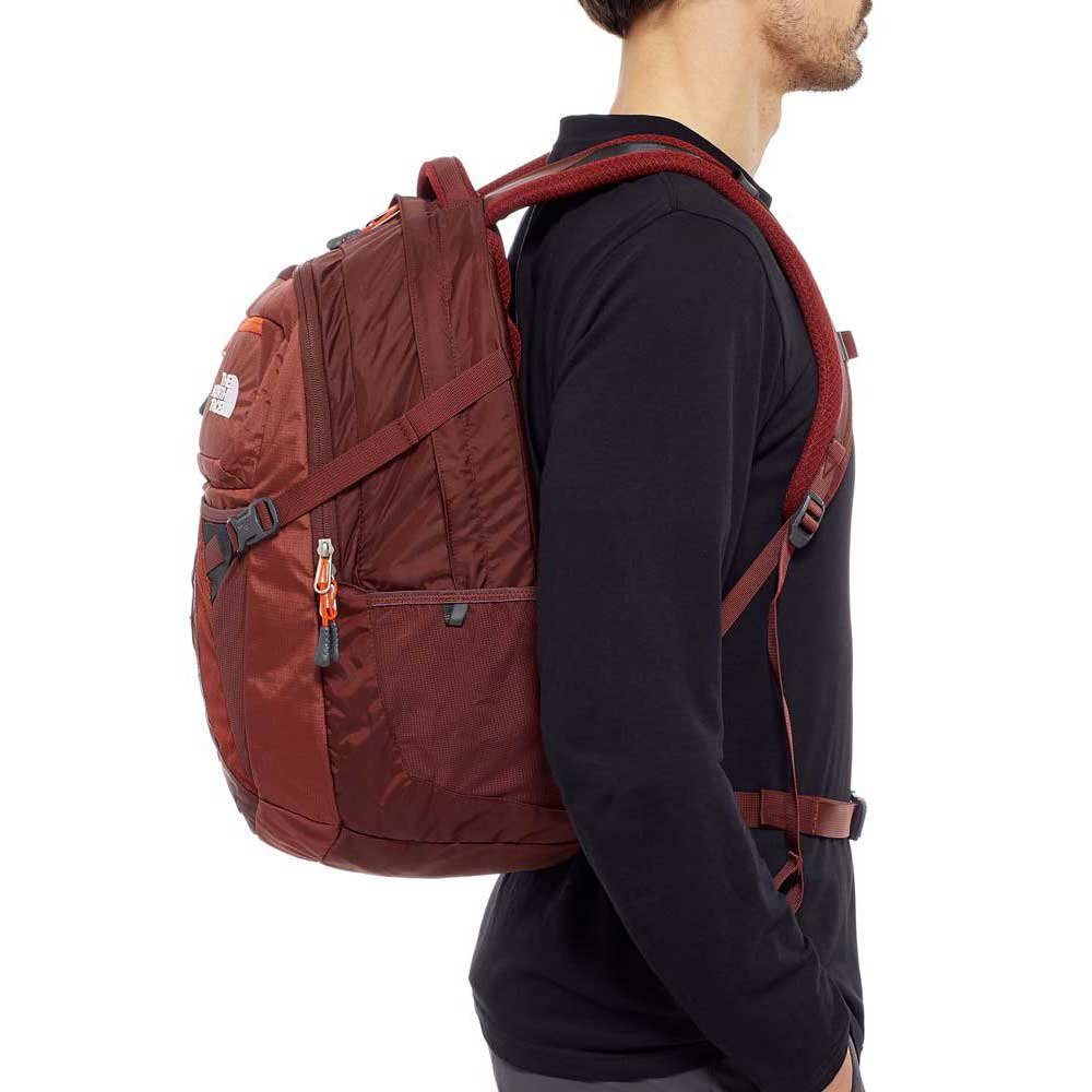 mochila recon north face