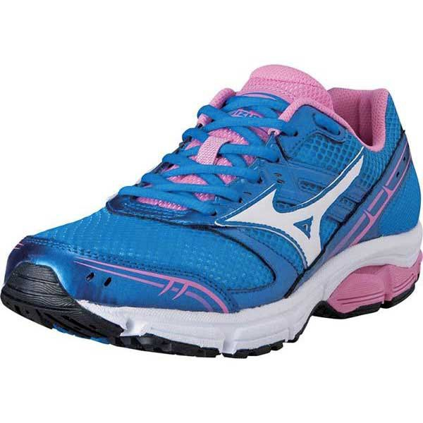 Mizuno Wave Impetus Victoria Blue