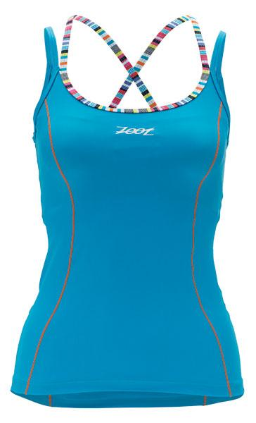 Zoot Performance Tri Cami Splash Woman