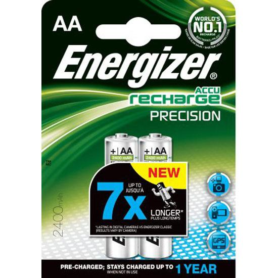 Energizer Recharge Precision