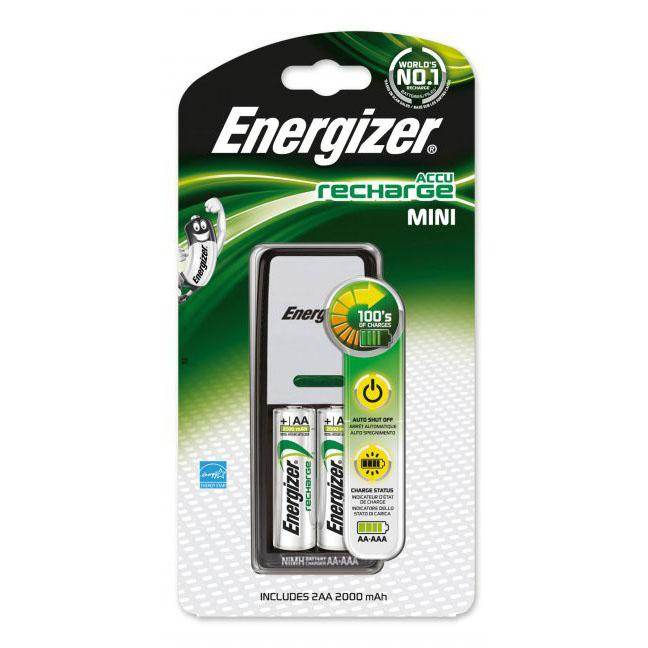 Energizer Mini