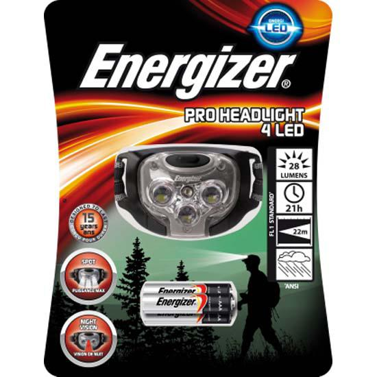 Energizer 4 LED